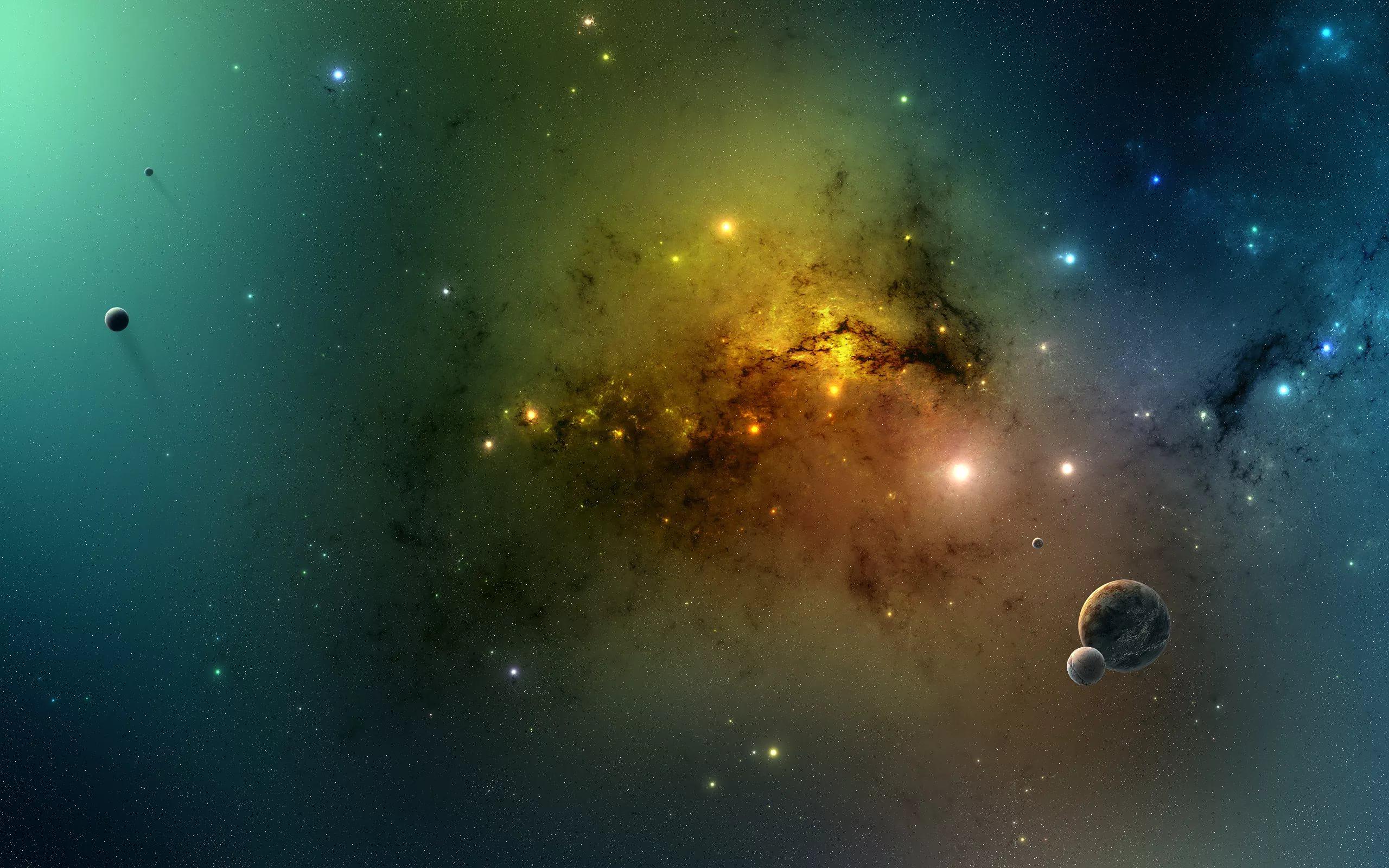 Насколько быстро от нас удаляются галактики?