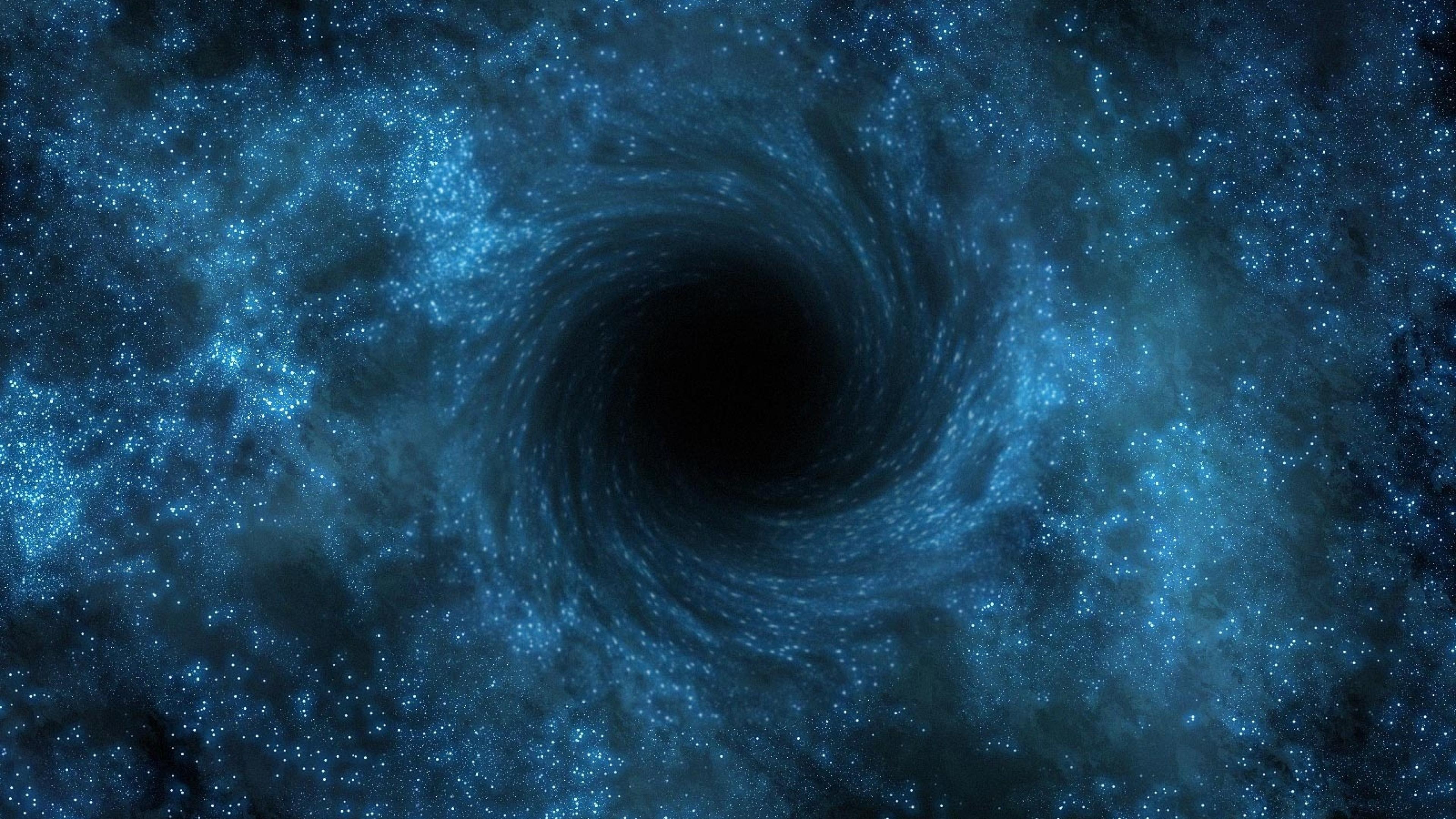 Проблема исчезновения информации в чёрной дыре.