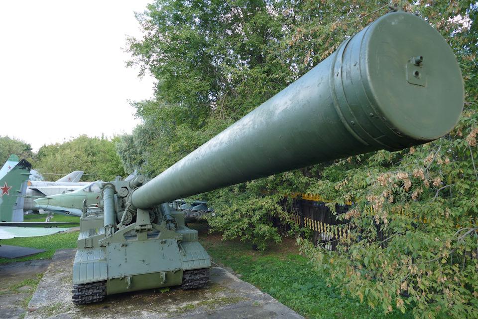 Монстры военных инженеров: 2А3