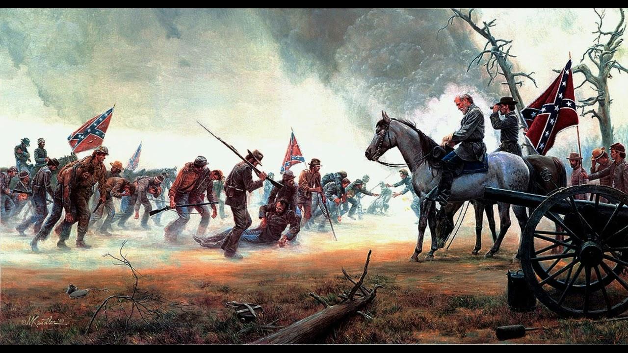 Гражданская война в США: итоги
