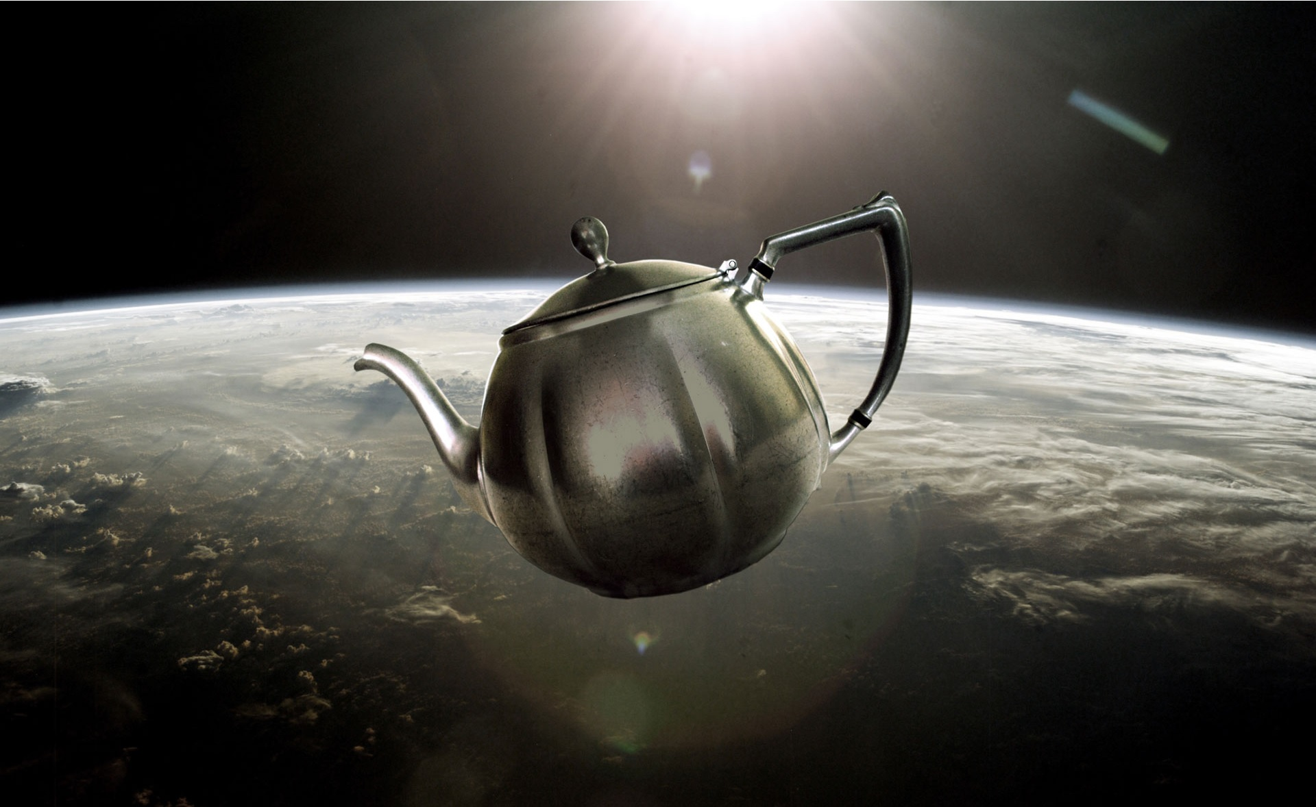 Чайник Рассела.