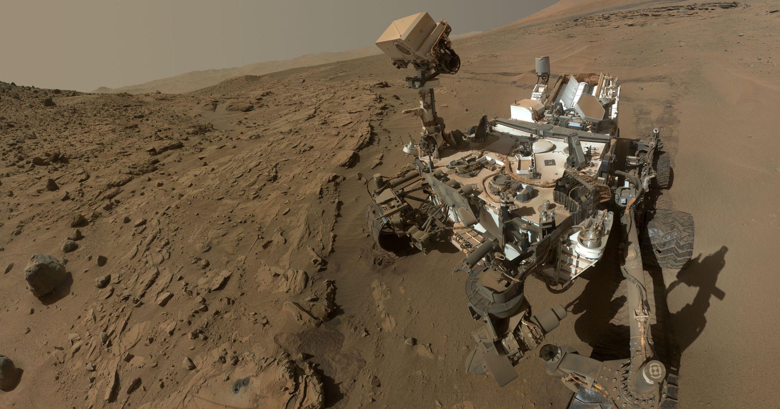 Как мы будем покорять Марс в ближайшие 40 лет?