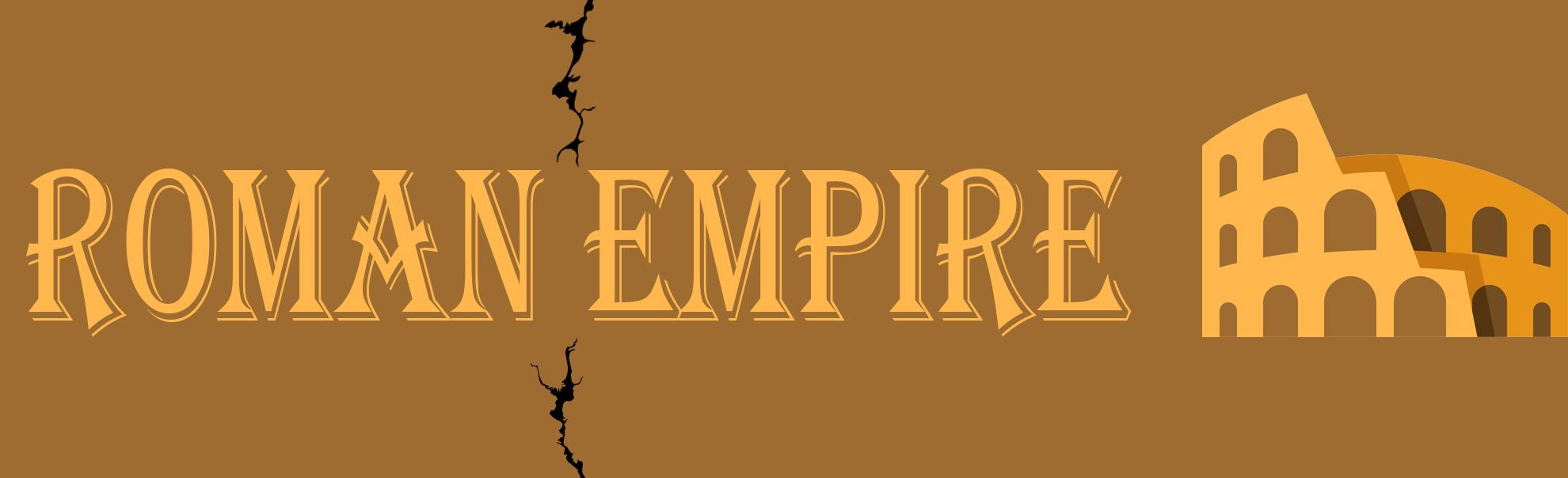 Римская империя: Константин