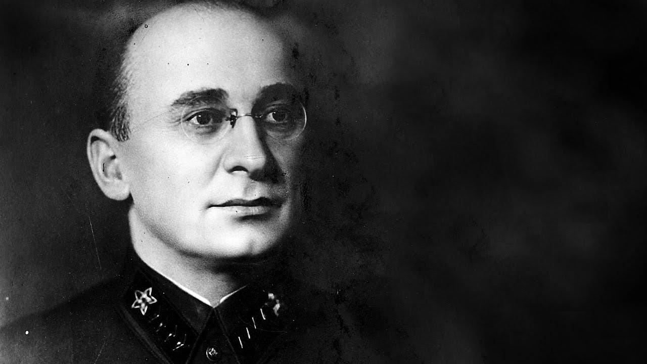 Поговорим о Лаврентии Павловиче Берии.