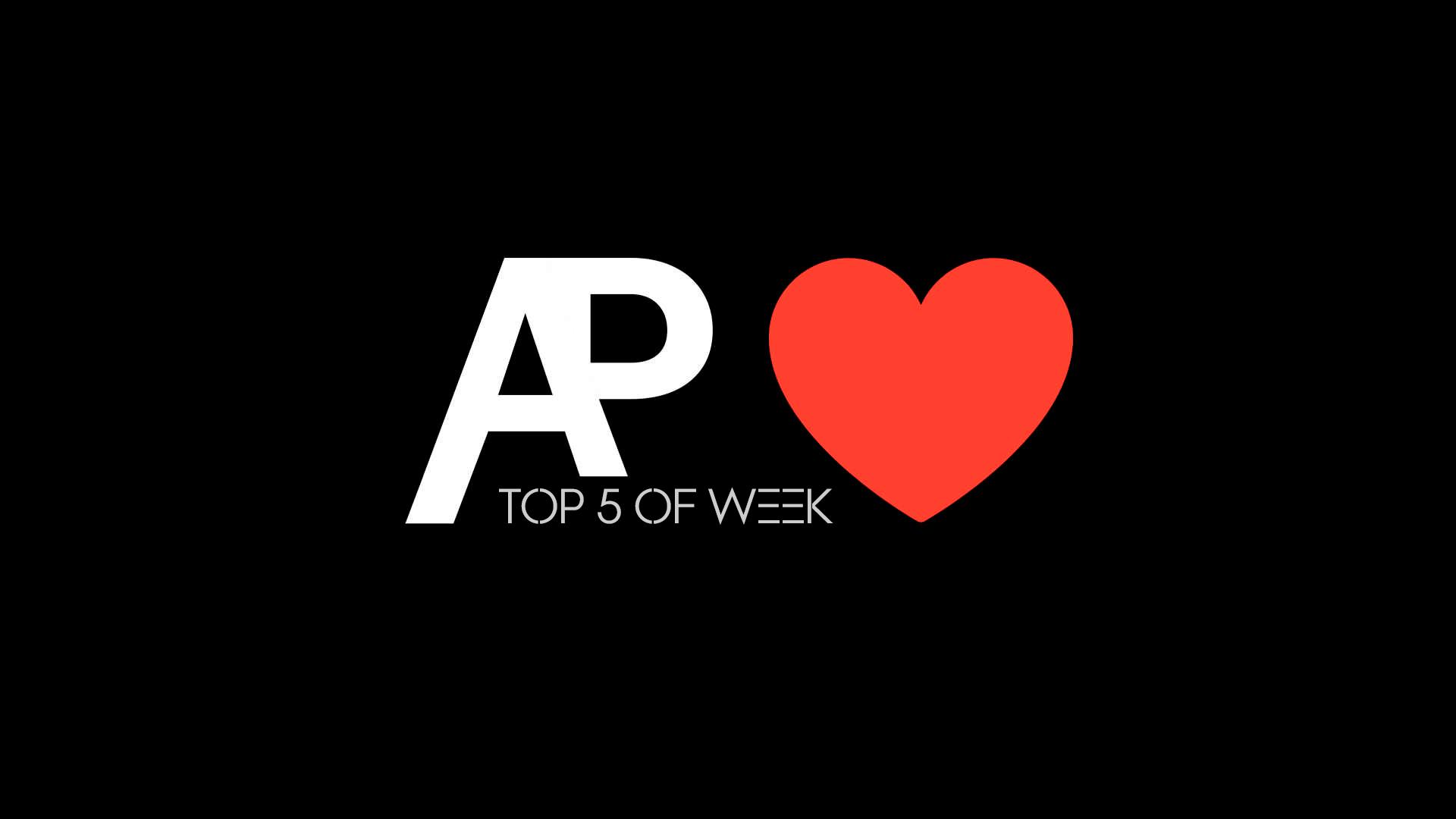Топ 5 лучших статей за неделю (18 Августа 2019)