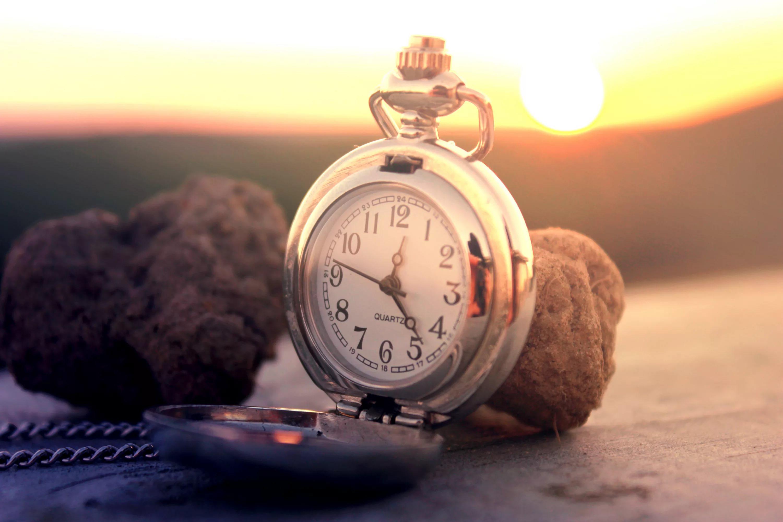 Красивые картинки про время